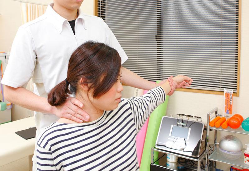 病院・整形外科と、柔道整復師の施術は、ここが違う!