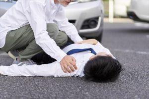 交通事故 救助